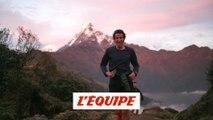 le film de l?étape finale au Népal de la Golden Trail Series - Adrénaline - Trail