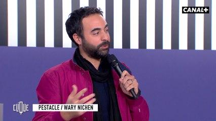 Wary Nichen a voulu acheter un cupcake pour chien - Clique - CANAL+