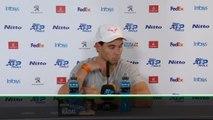 Masters - Nadal : ''Aucune douleur''