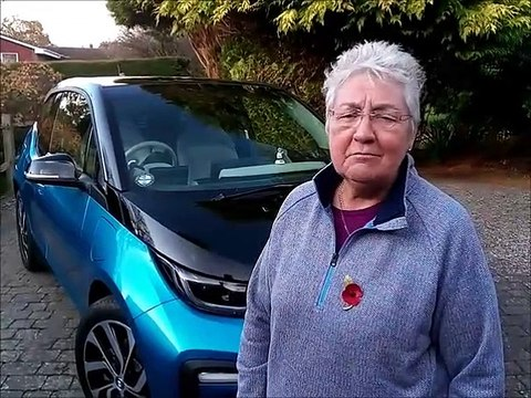 Worthing electric car driver 'gobsmacked' by tax