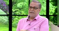Şovmen Mehmet Ali Erbil'in omuriliğinden sıvı alınacak