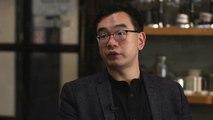 [뉴있저-소있저] '홍콩 민주주의' 현주소를 묻다...얀 호 라이 인터뷰 / YTN