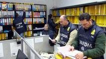 Prato - Frodi carosello, 17 arresti e sequestri per 26 milioni (12.11.19)