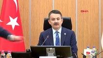 Ankara '1 saatte en fazla fidan dikme' dünya rekoru türkiye'nin oldu-1