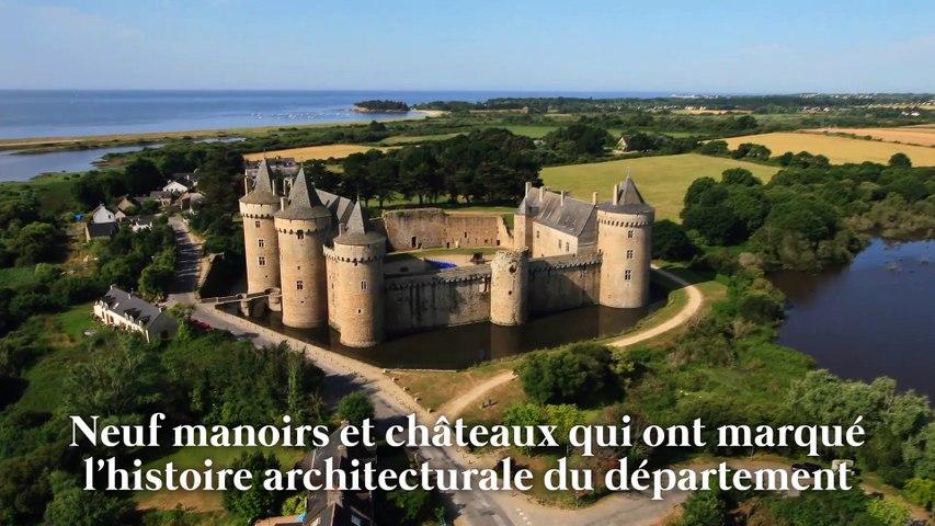 Exposition Portraits de châteaux