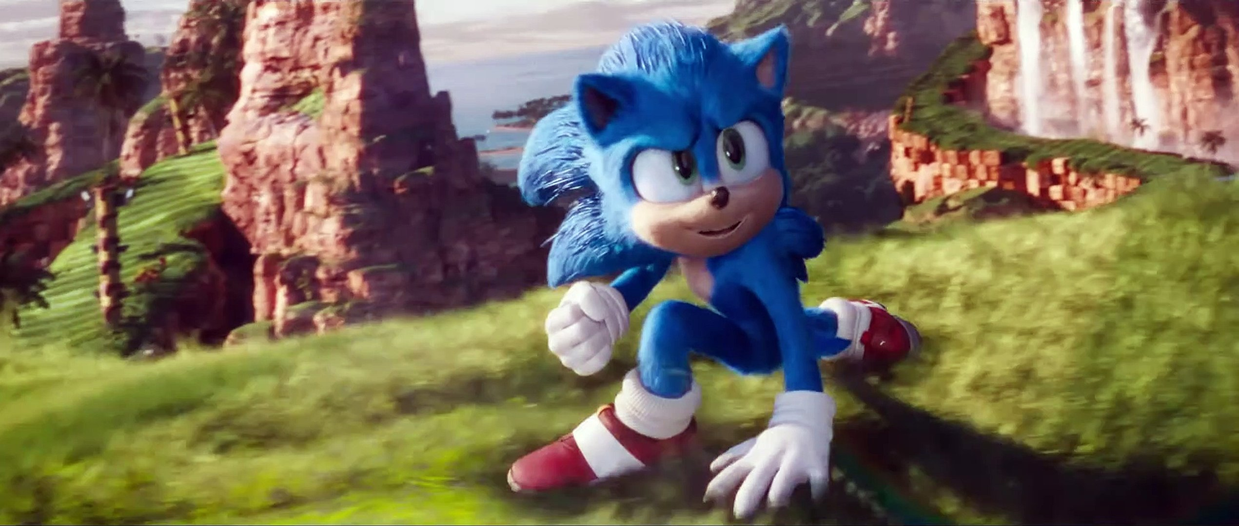 Sonic The Hedgehog Video Dailymotion