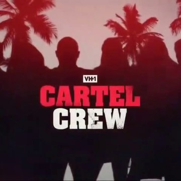Cartel Crew Season 2 Episode 6 - Prison and Other Bad Decisions - 11.11.2019