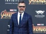Mark Ruffalo backs Tessa Thompson for She-Hulk