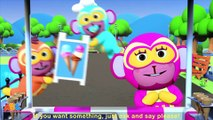 Yes Yes Playground Song + More Nursery Rhymes & Kids Songs - All Babies Channel