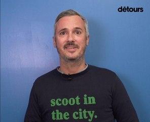 FlashMob #12 avec Cityscoot
