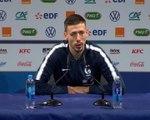 Barça - Lenglet : ''Le Ballon d'Or ? Messi postule''