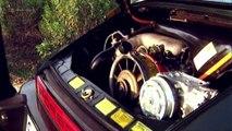 Porsche 911 Turbo - Un classique