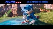 Sonic, le film (Trailer #2)