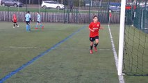 U13 A / IS SELONGEY - F.C.M.P.L. 5/5 (09/11)