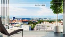 A vendre - Appartement - Fribourg (1700) - 2 pièces - 56m²