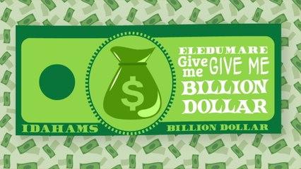 Idahams - Billion Dollar