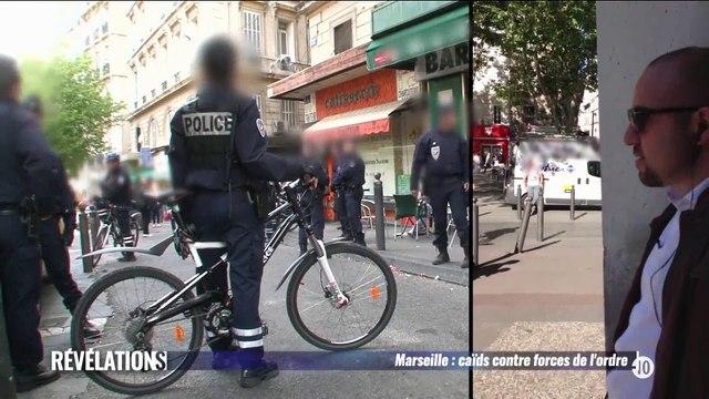 ENQUÊTE PRIORITAIRE - Marseille: caïds contre forces de l'ordre
