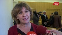 Référendum sur ADP : les parlementaires opposés à la privatisation vont « se payer » des spots radio, explique Eliane Assassi (PCF)