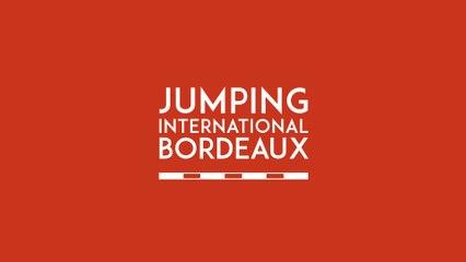 Marquez de votre empreinte l'édition 2020 du Jumping de Bordeaux !