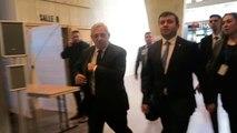 - UNESCO 40. Genel Konferansı Paris'te başladı- Büyükelçi Cengizer, UNESCO Genel Konferansı...