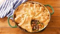 Steak Pot Pie Beats Chicken Any Day