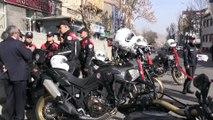 Motorize polis ekipleri göreve başladı - KARS