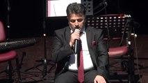 Diyanet İşleri Başkan Yardımcısı Tıraşçı, 'Peygamberimiz ve Aile' konulu konferansa katıldı