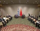 Πρόσκληση Σι σε Τσίπρα να επισκεφθεί το Πεκίνο