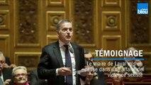 TÉMOIGNAGE | François Zocchetto, maire de Laval, mis en cause dans une affaire de violence sexiste et sexuelle