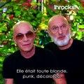 De Edwige à Madonna : Pierre & Gilles racontent leurs modèles