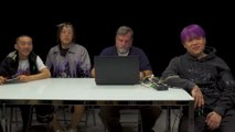Higher Brothers Take a Lie Detector Test: Do the Best Rappers In China Come From Chengdu?