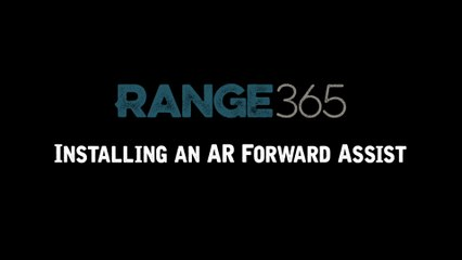 How to Install an AR-15 Forward Assist