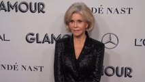 Jane Fonda could get arrested the day before her birthday