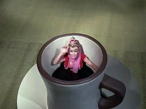 4.14.9 – Jeannie in Coffee Mug