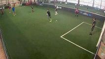 Equipe 1 VS Equipe 2 - 10/11/19 11:00 - Loisir LE FIVE Champigny