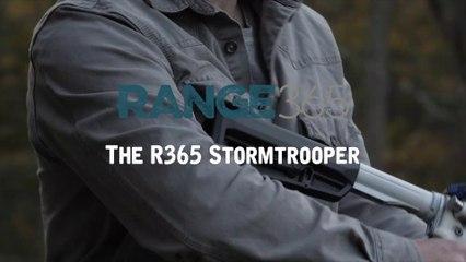 "AR-15 Build Finished Gun: The 223 Wylde ""Range365 Stormtrooper"""