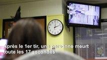 Pour parer aux fusillades, cette école de l'Ohio a armé ses profs