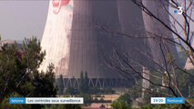 Séisme : les centrales nucléaires sous surveillance