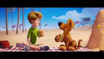 SCOOB Official Trailer