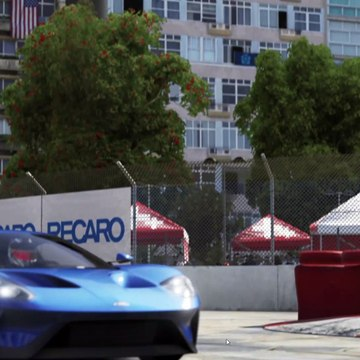 Forza Motorsport Apex