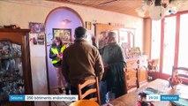Ardèche : au Teil, plus de 200 bâtiments impactés par le séisme