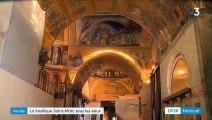 Italie : à Venise, la basilique Saint-Marc est sous les eaux (et donc fermée au public)