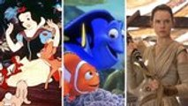 Critics' Picks for Disney+: The Best Things to Watch | THR News