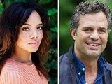 Mark Ruffalo Backs Tessa Thompson for 'She-Hulk'