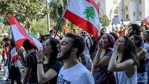 بالاعتصام والإضراب.. هكذا يعبر الشارع اللبناني عن مطالبه