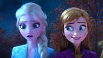 "Frozen 2 – Official ""New Path"" Trailer"