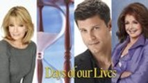 'Days of Our Lives' Cast Released From Contracts | THR News