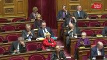 PLFSS : le rapporteur Vanlerenberghe refuse la confusion entre budget de l'État et budget de la Sécu