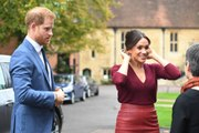 Meghan Markle Honors US Veterans With Throwback Photos