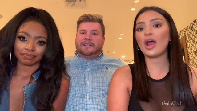 Who In the 'Floribama Shore' Cast Is 'Momma Teresa'... and Who's Totally 'Off the Wall'?